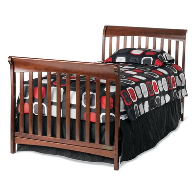 Ashton Twin Bed Rail by Child Craft