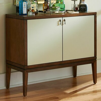 Claire de Lune Hall Chest by Somerton Dwelling