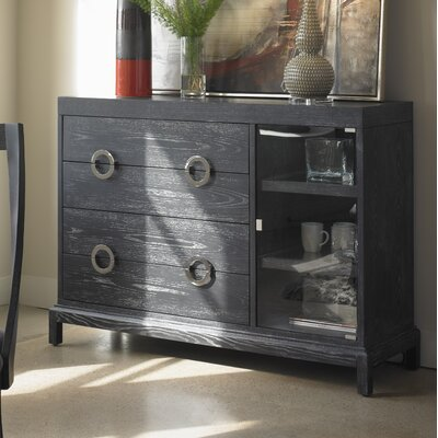 Nocturne Sideboard by Somerton Dwelling