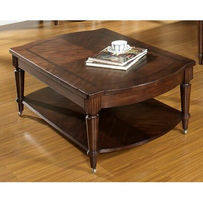 Somerton Dwelling Morgan Coffee Table with Lift-Top