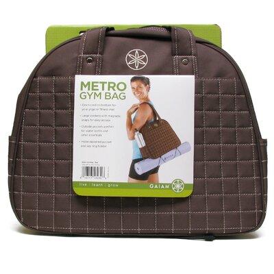 Metro Gym Bag by Gaiam