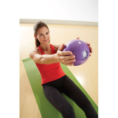 Gaiam Beginners Pilates Kit