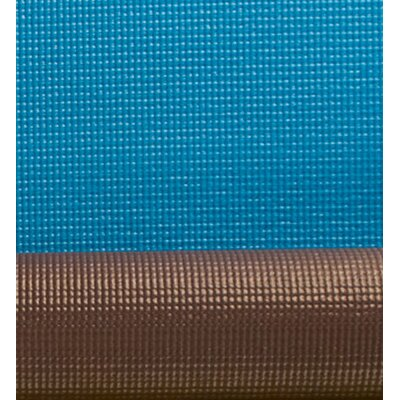 """Gaiam 0.12"""" Earth and Sky Solid Yoga Mat"""