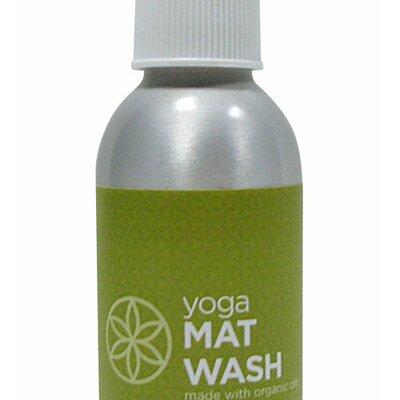 Yoga Mat Wash by Gaiam