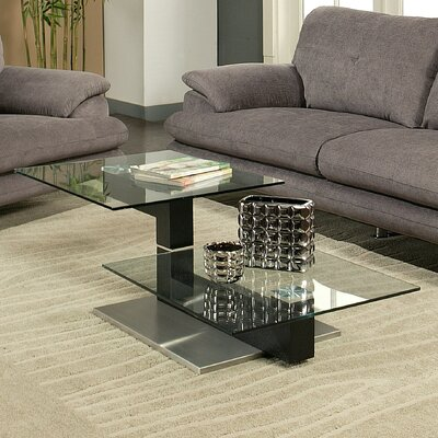 Janice Coffee Table by Pastel Furniture