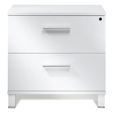 500 Series Lateral File Cabinet by Jesper Office