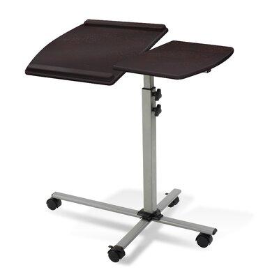 Jesper Office Adjustable Laptop Cart
