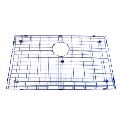 Sink Grids For Stainless Steel Sinks : Stainless Steel Sink Grid by Nantucket Sinks
