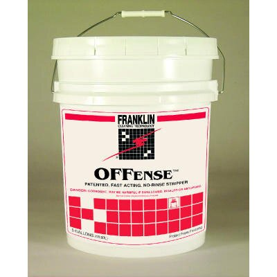 Franklin Cleaning Technology OFFense Floor Stripper Pail