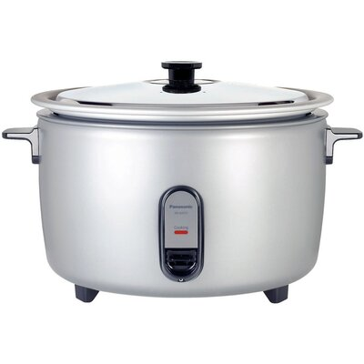 40-Cup Commercial Electric Rice Cooker by Panasonic