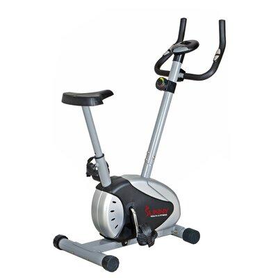 Sunny Health & Fitness Magnetic Upright Bike