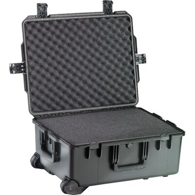 "Pelican Storm Shipping Case with Foam: 19.7"" x 24.6"" x 11.7"""