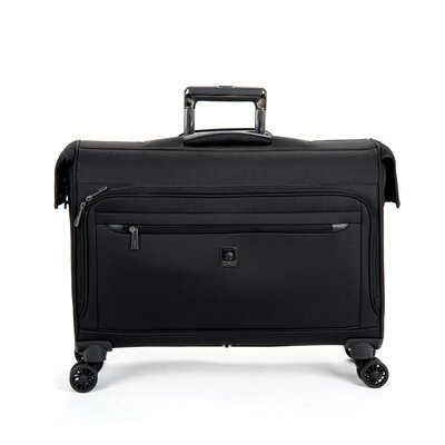 Helium X'Pert Lite 2.0 Carry-On Spinner Trolley Garment Bag by Delsey