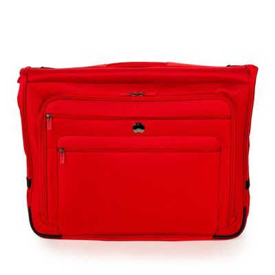 Helium Sky Book Opening Garment Bag by Delsey