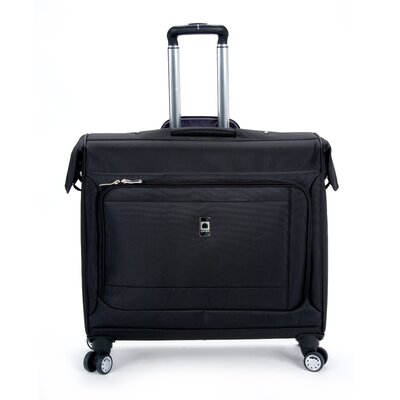 Helium Breeze 4.0 Spinner Garment Bag by Delsey
