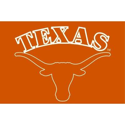 Collegiate Texas Mat by Northwest Co.
