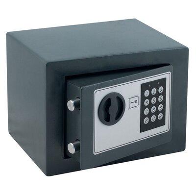 LockState Small Closet Safe