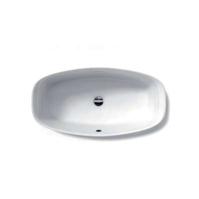 Ceramica I Bathroom Sink by WS Bath Collections