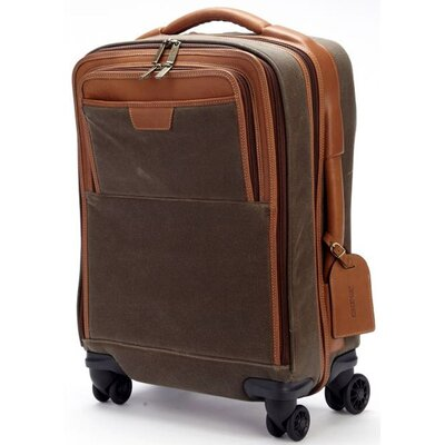 """Korchmar Adventure 22"""" Spinner Carry On"""
