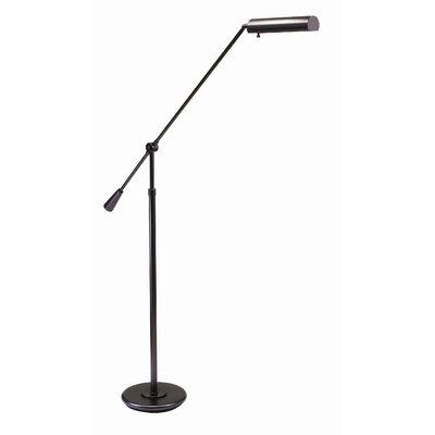 House of Troy Grand Swing Arm Floor Lamp