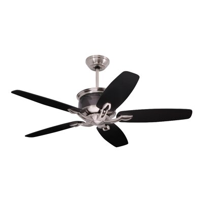 "48"" Contemporary Callan 5 Blade Ceiling Fan Product Photo"
