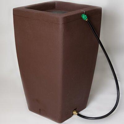 Algreen Madison 49 Gallon Rain Barrel