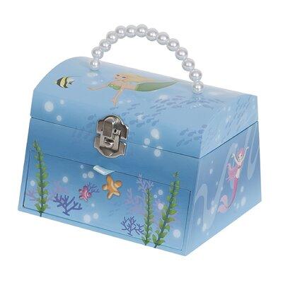 Marina Girl's Musical Ballerina Jewelry Box by Mele & Co.