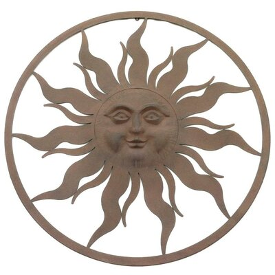 Sun Wall Decor by Very Cool Stuff