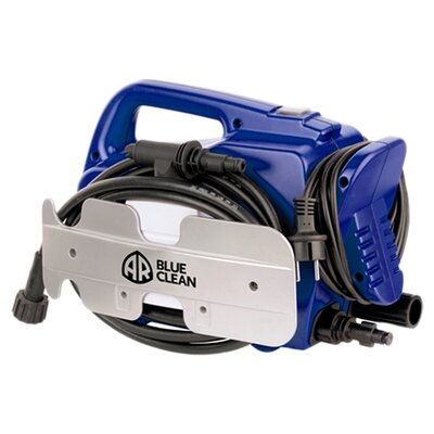 1500 PSI Electric Pressure Washer by AR Blue Clean