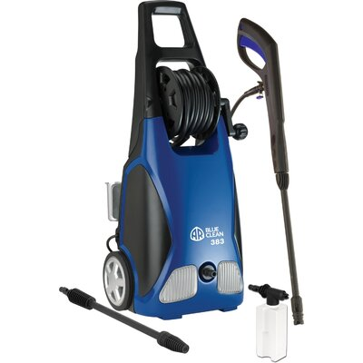 1900 PSI Electric Pressure Washer by AR Blue Clean