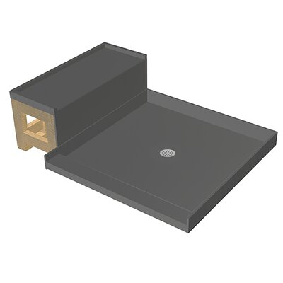 Bench Shower Seat Product Photo