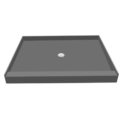Shower Pan Product Photo