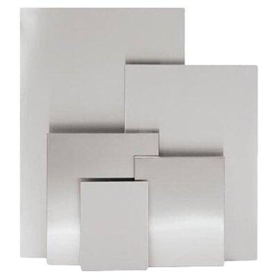 Blomus Muro Magnetic Wall Mounted Magnetic Bulletin Board