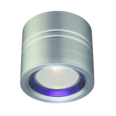 Entity 1 Light Flush Mount Product Photo