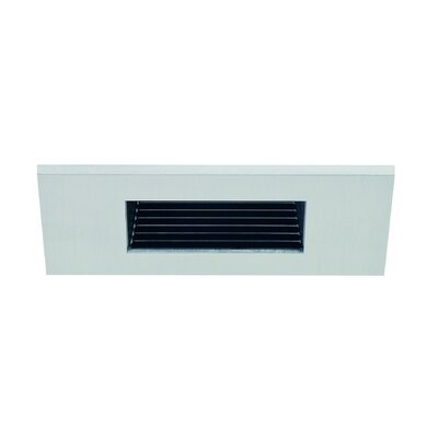 Eco Downlight Square Recessed Trim by CSL
