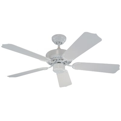 """42"""" Weatherford II 5 Blade Outdoor Ceiling Fan Product Photo"""