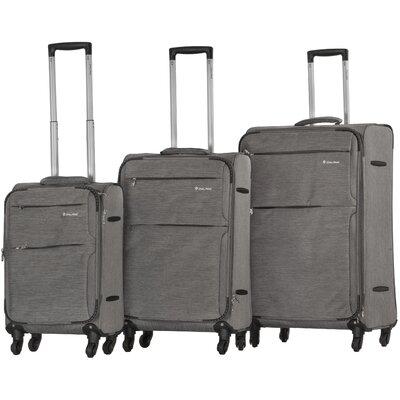 Topanga 3 Piece Luggage Set by CalPak