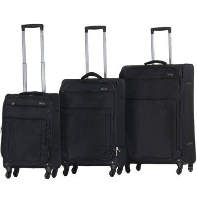Wilshire 3 Piece Luggage Set by CalPak