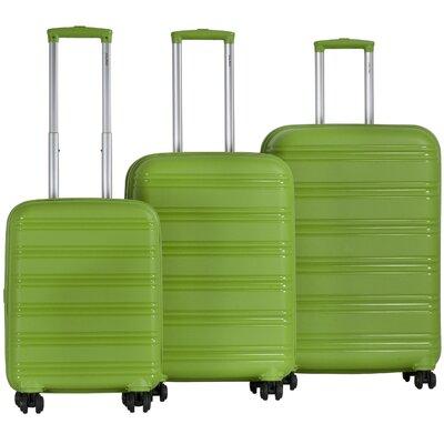 Cambridge 3 Piece Luggage Set by CalPak