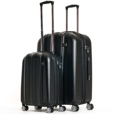 Winton 2 Piece Luggage Set by CalPak