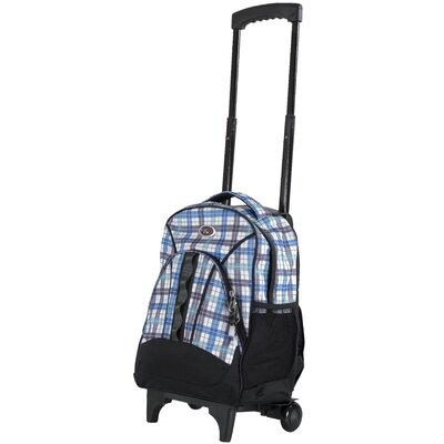 Grand Stand Rolling Backpack by CalPak