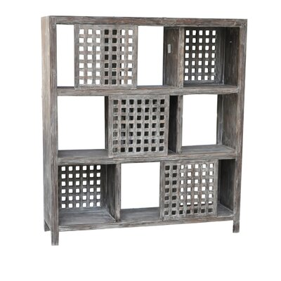 Crestview Collection 60'' Cube Unit