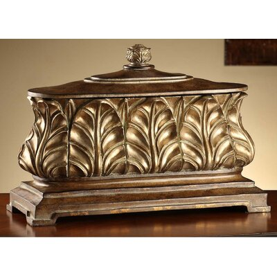 Crestview Collection Versailles Box