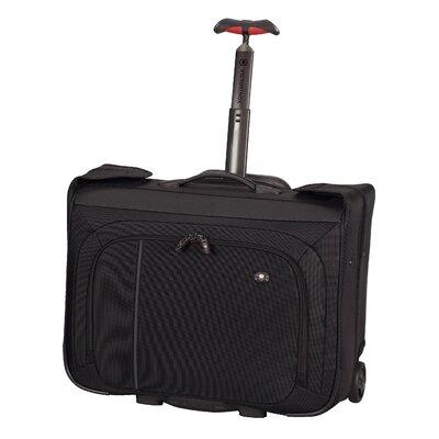 Werks Traveler 4.0 East/West Carry-On Garment Bag by Victorinox Travel Gear