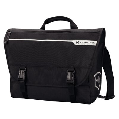 CH-97™ 2.0 Messenger Bag by Victorinox Travel Gear