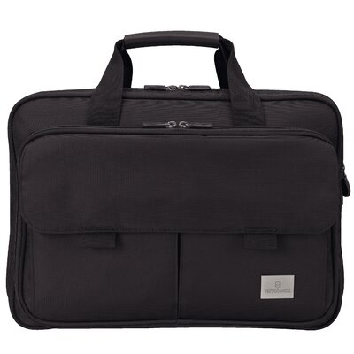 Victorinox Travel Gear Werks Professional Executive Laptop Briefcase