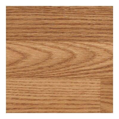 "Columbia Flooring Columbia Clic 8"" x 47"" x 8mm Oak Laminate in Palomino Oak Wheat"