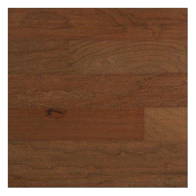 "Columbia Flooring Amelia 5"" Engineered Cherry Hardwood Flooring in Spice"