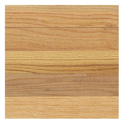 "Columbia Flooring Congress 5"" Solid Oak Hardwood Flooring in Natural"