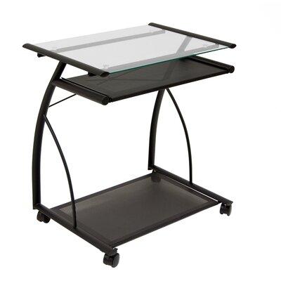 Studio Designs L Cart Laptop Cart